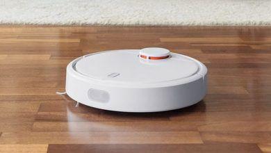 Xiaomi Mi Smart Vacuum