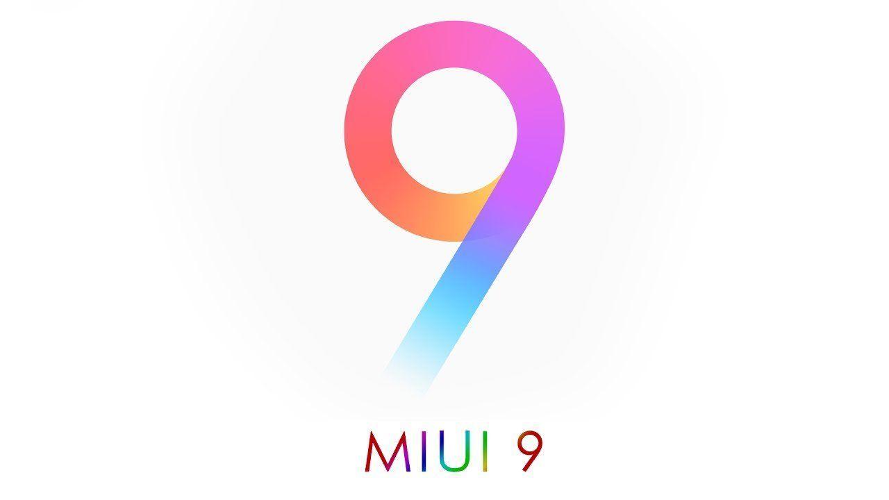 MIUI9