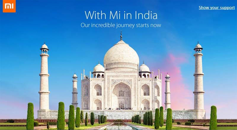 Xiaomi detiene la producción de smartphones en India debido al coronavirus