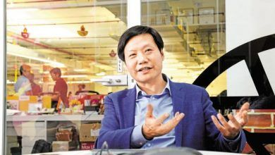 Lei Jun Xiaomi Coche eléctrico