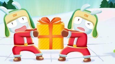 Feliz Navidad Xiaomi4mi