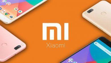 Xiaomi-smartphones