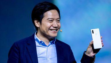 Lei Jun acciones Xiaomi
