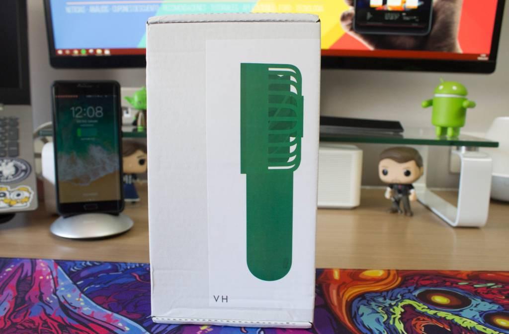 Actualizado] Análisis ventilador VH Xiaomi, una gran desilusión con ...