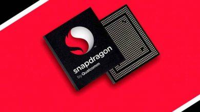 Snapdragon 690 Xiaomi Snapdragon 400