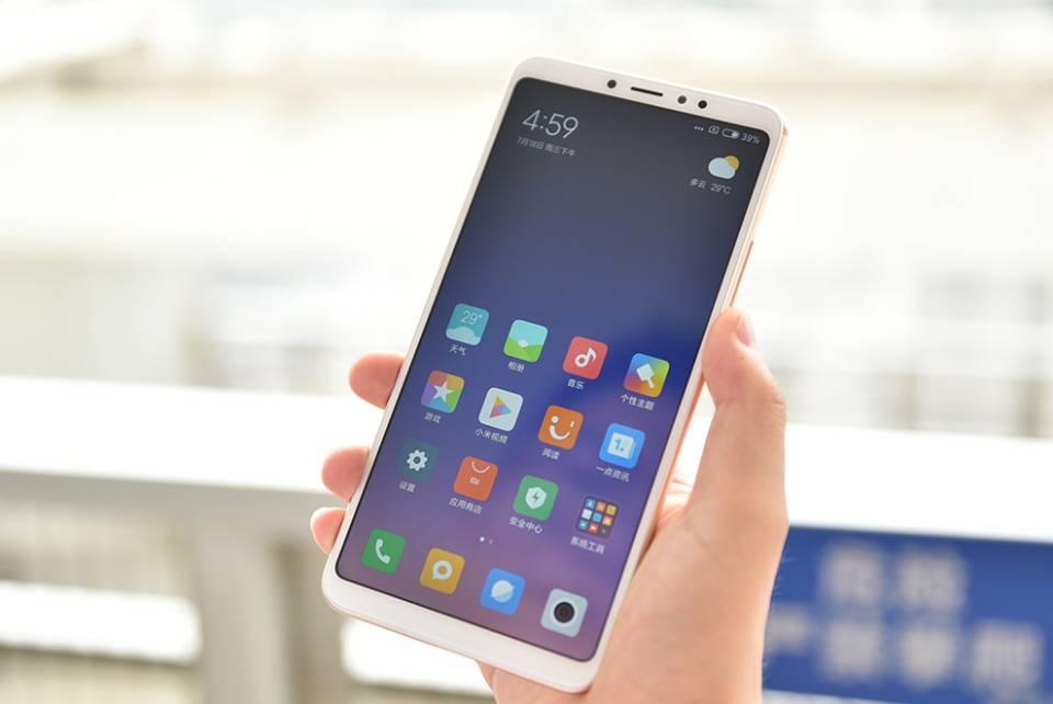 Xiaomi nuevo smartphone