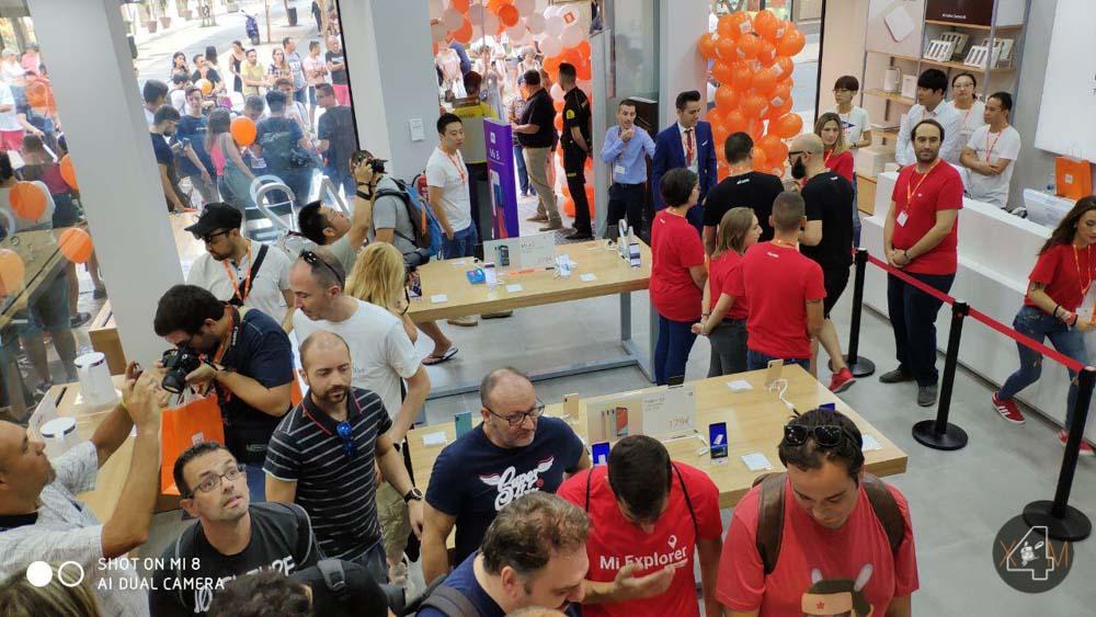 Xiaomi garantiza a los consumidores españoles la adquisición de sus productos en canales online oficiales