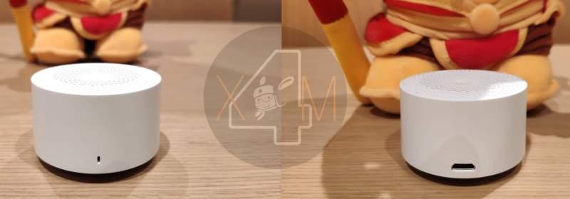 altavoz Xiaomi