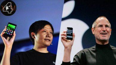 Lei Jun iPhone