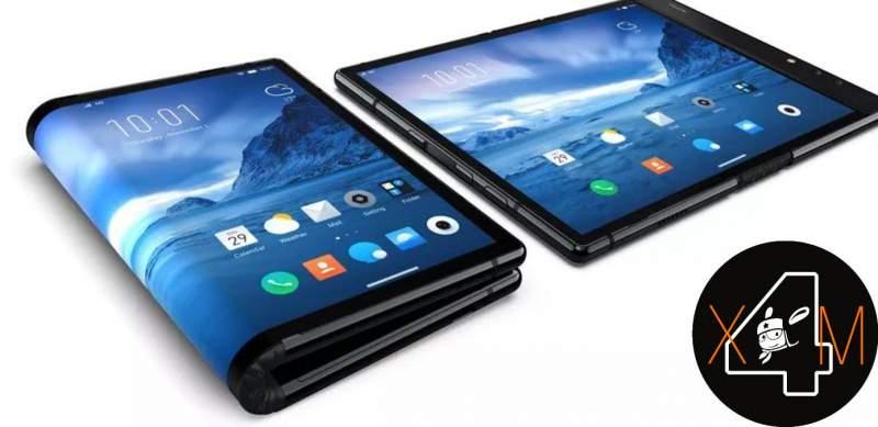 Xiaomi plegable