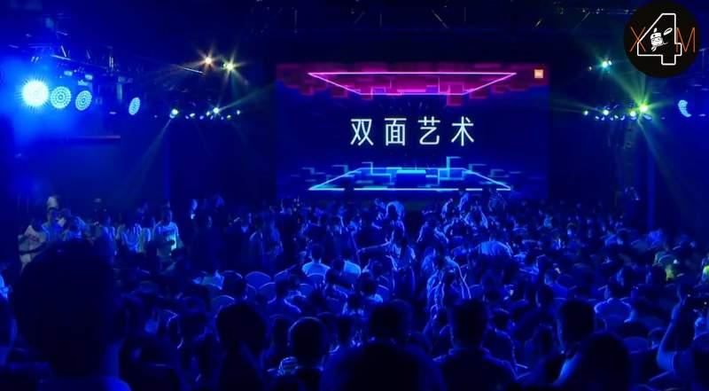Presentación Xiaomi Mi 11 Pro Mi Mix 4