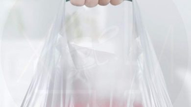 Linterna coge bolsas