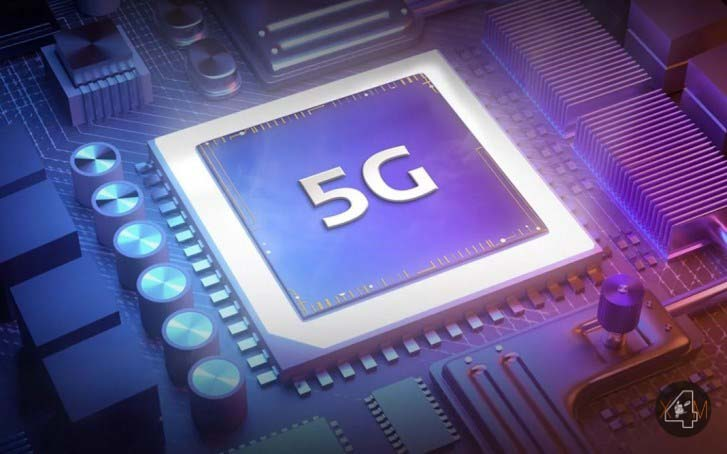 chip-5g xiaomi processor
