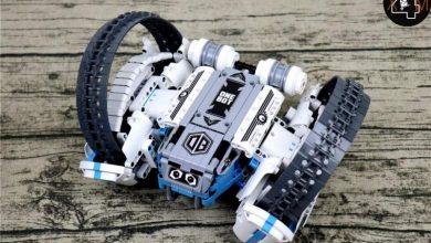 Robot Onebot