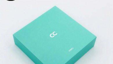 CC9 caja