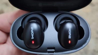 Auriculares 1Moore