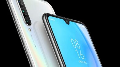 Xiaomi Mi A3- Xiomi4mi