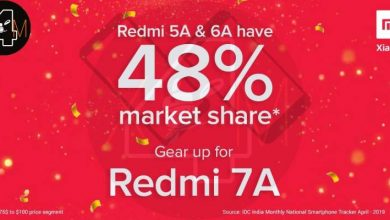Ventas Redmi 7A