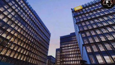Edificio Xiaomi