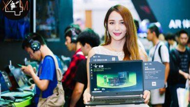 especificaciones laptop gaming