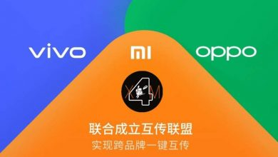 Vivo Oppo Xiaomi