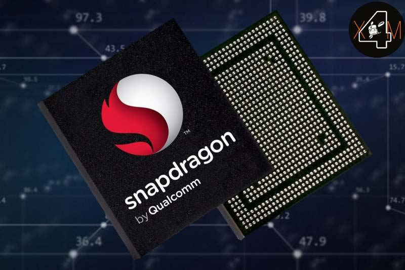 Xiaomi qualcomm-snapdragon