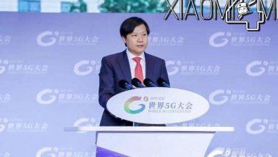 Lei Jun 5G Xiaomi Coche eléctrico