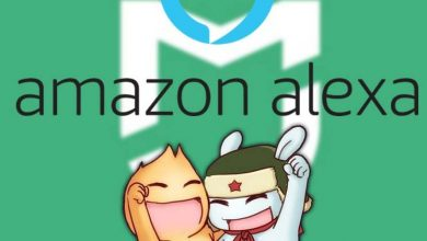 Xiaomi-Alexa
