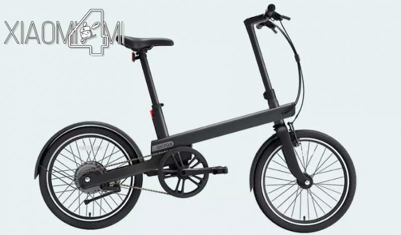 Bicicleta Xiaomi