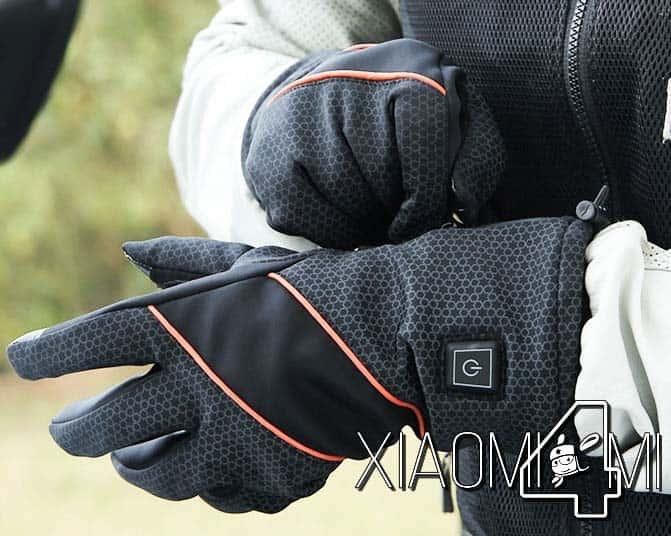 Xiaomi guantes PMA