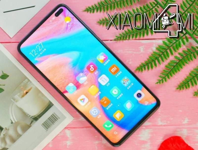 Redmi K30 Smartphone Xiaomi