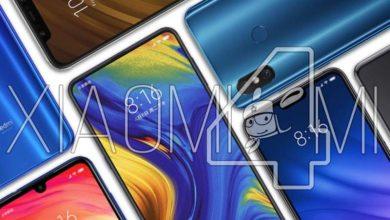 Xiaomi prepara nuevos interesantes más smartphones