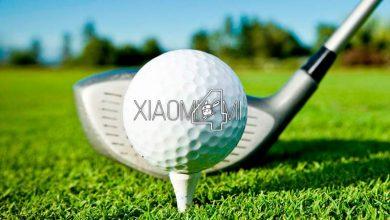 Amazfit Zepp Golf
