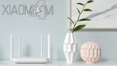 Routers Xiaomi