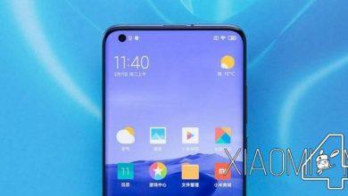 Xiaomi Redmi 120Hz LCD