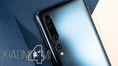 Xiaomi Mi 10 Pro cámara