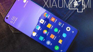 Xiaomi Mi 10 Android 11