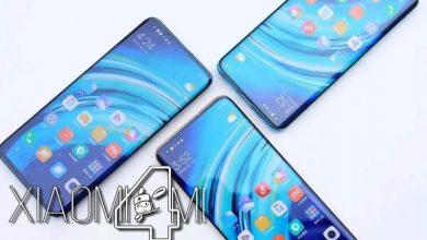 Xiaomi Mi 10 Redmi K30 Pro