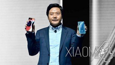 Xiaomi acciones MWC