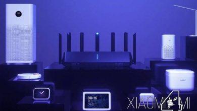 Xiaomi Mi router Wifi 6 AX3600
