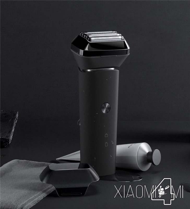 Xiaomi maquina afeitar