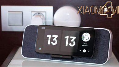 Altavoz cargador Xiaomi
