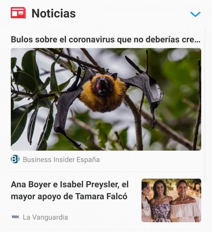 Publicidad noticias Xiaomi Mi 10 Pro