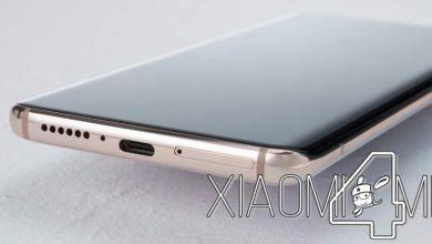 Xiaomi Mi 10 pantalla curva