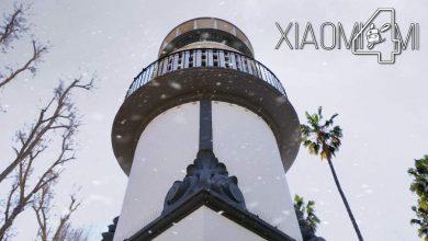 Xiaomi galería Snowy