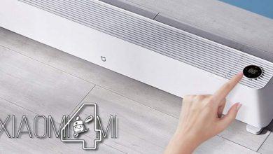 radiador Xiaomi Mijia