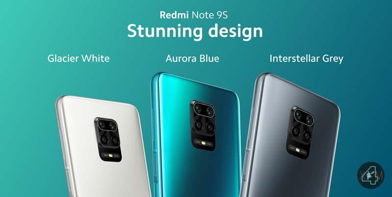 Redmi Note 9S, gama media que llega con sabor agridulce