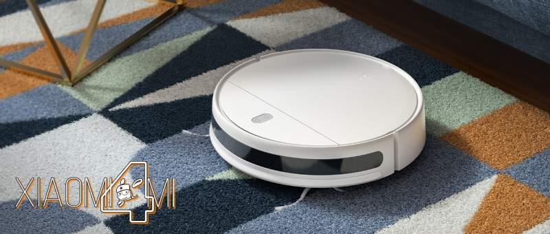 Xiaomi Mijia Vacuum G1