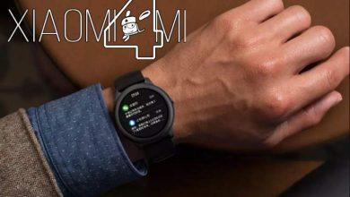 Xiaomi Youpin reloj
