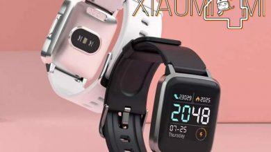 Smartwatch Haylou LS01 Xiaomi